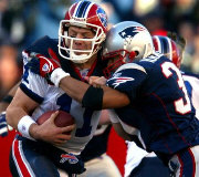 Drew Bledsoe - AP Photo