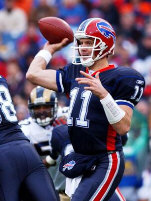 AP Photo - Drew Bledsoe