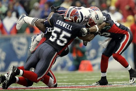 AP Photo - Angelo Crowell