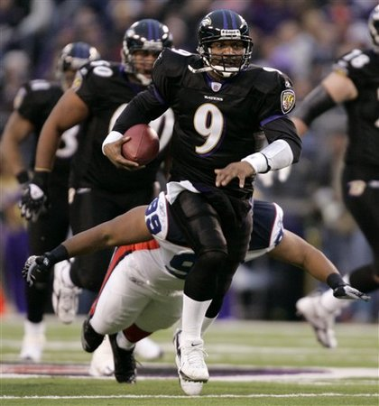 AP Photo - Steve McNair